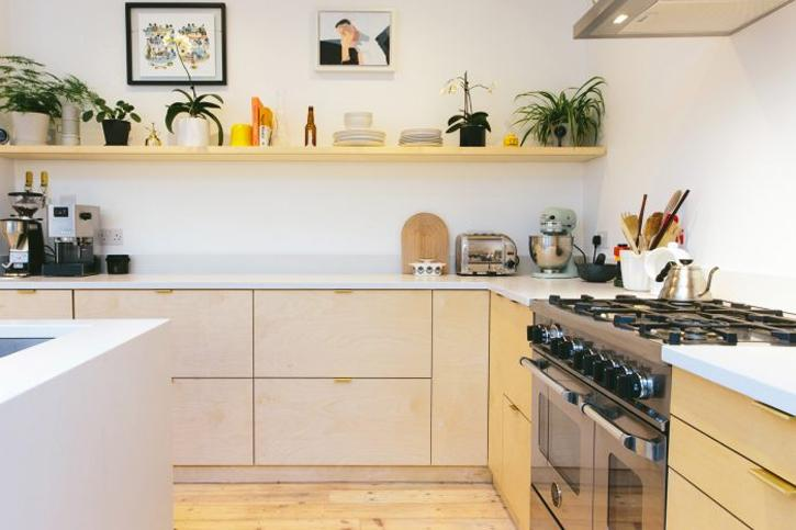 The Top Kitchen Cabinets Reviewed From